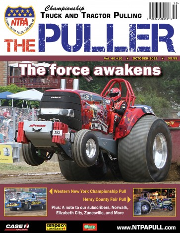 The Puller October 2017