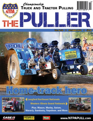 The Puller October 2018