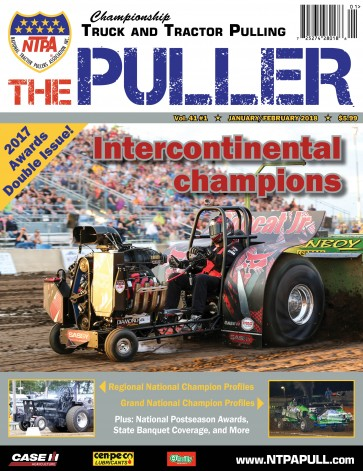 The Puller Jan/Feb 2018