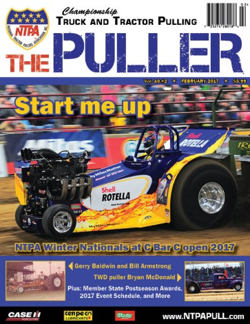 The Puller February 2017