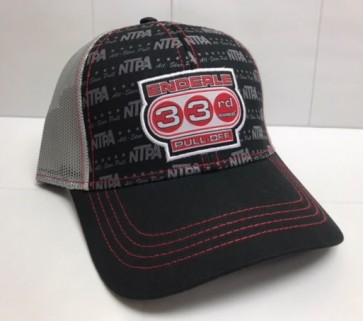 33rd Enderle Pull-Off Hat