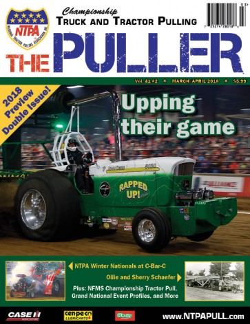 The Puller March/April 2018