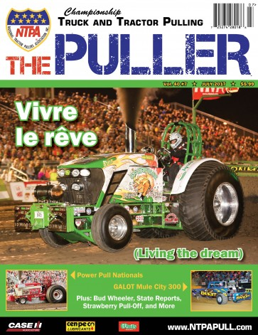The Puller July 2017