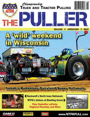 The Puller August 2016