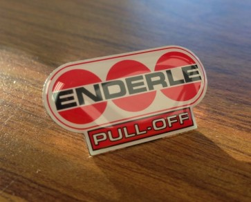NTPA Enderle Pull-Off Pin