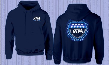 NTPA Flames Hoodies and Zip-Ups