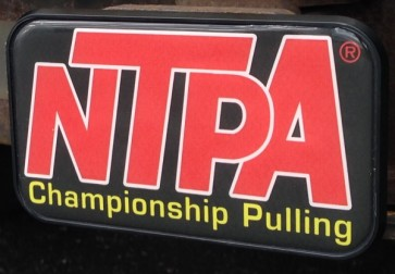 NTPA Hitch Cover