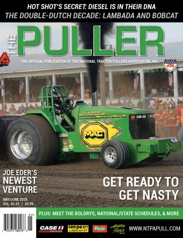 The Puller May/June 2020