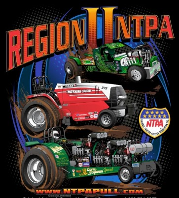 2017 Region II Circuit Shirt