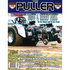 The Puller February 2006