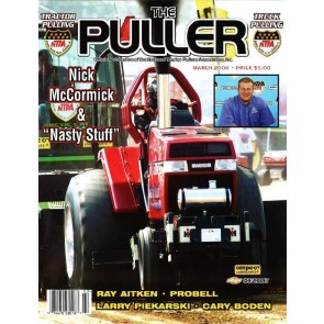 The Puller March 2006