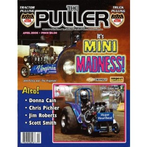 The Puller April 2006