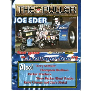 The Puller June 2004
