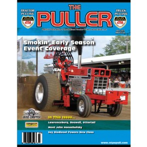 The Puller July 2010