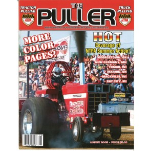 The Puller August 2005