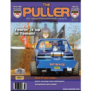 The Puller August 2010