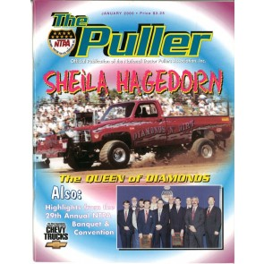 The Puller January 2000