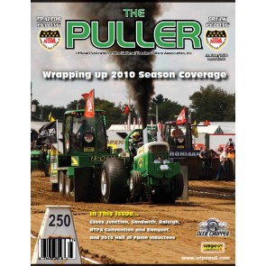 The Puller January 2011