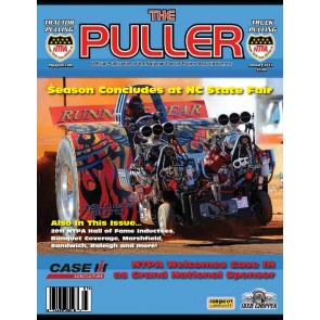 The Puller January 2012