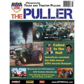 The Puller January 2015