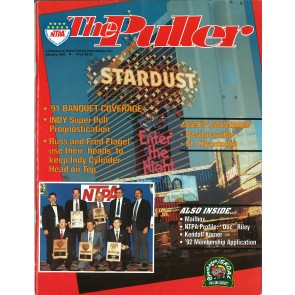 The Puller January 1992