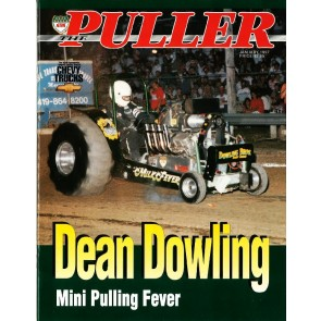 The Puller January 1997