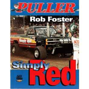 The Puller January 1998