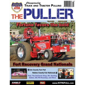 The Puller October 2015