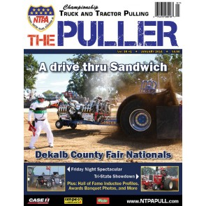 The Puller January 2016