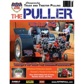 The Puller January 2017