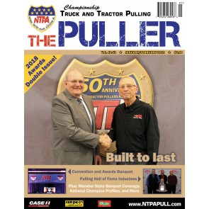 The Puller January/February 2019