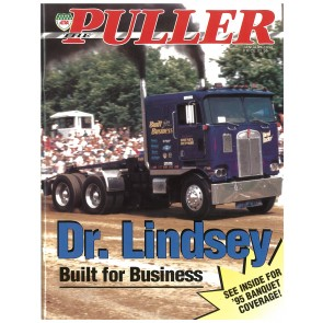 The Puller January 1996