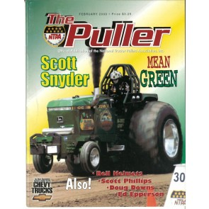 The Puller February 2000