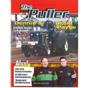 The Puller February 2001