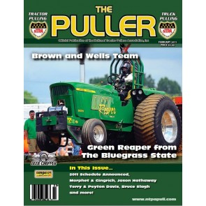 The Puller February 2011