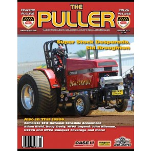 The Puller February 2012