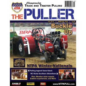 The Puller February 2016