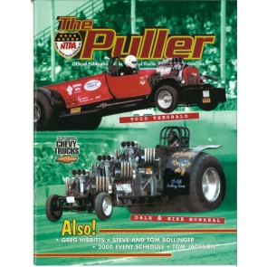 The Puller March 2000