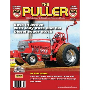 The Puller March 2011