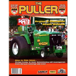 The Puller March 2012