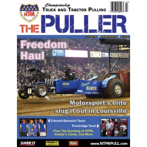 The Puller March 2015