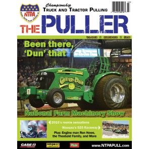The Puller March 2016