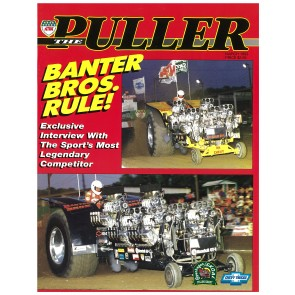 The Puller March 1993