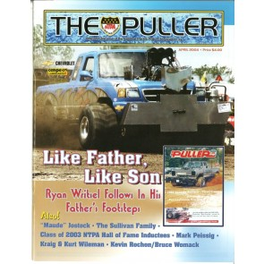 The Puller April 2004