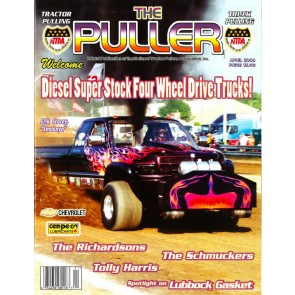 The Puller April 2008
