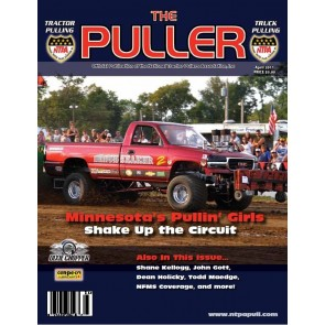The Puller April 2011