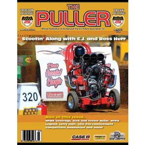 The Puller April 2012