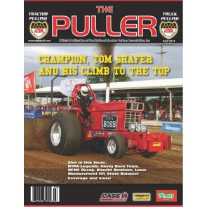 The Puller April 2014