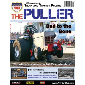 The Puller April 2015