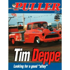 The Puller April 1997